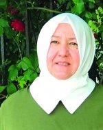 Ayfer Balaban