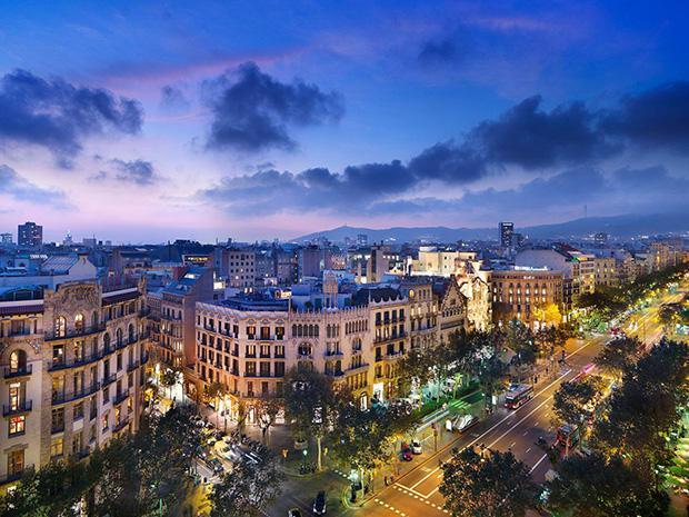 Dünyanın En Güzel Şehirleri 11