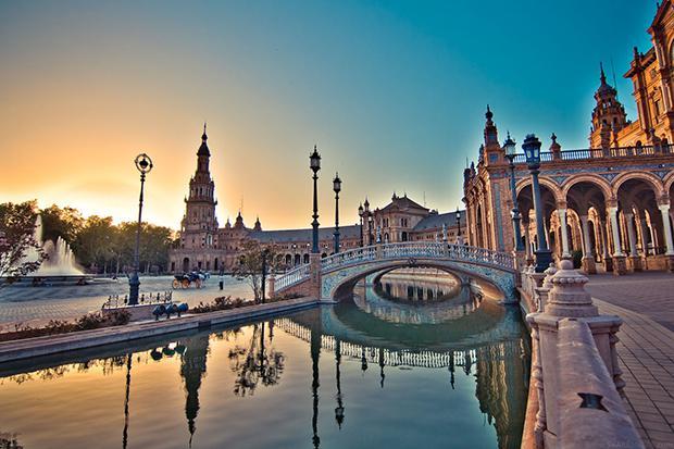 Dünyanın En Güzel Şehirleri 12