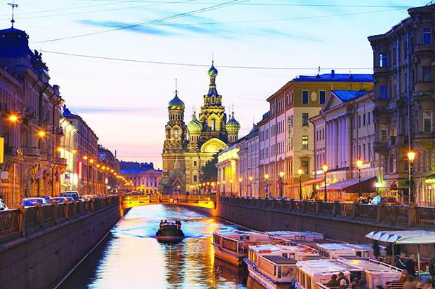 Dünyanın En Güzel Şehirleri 13
