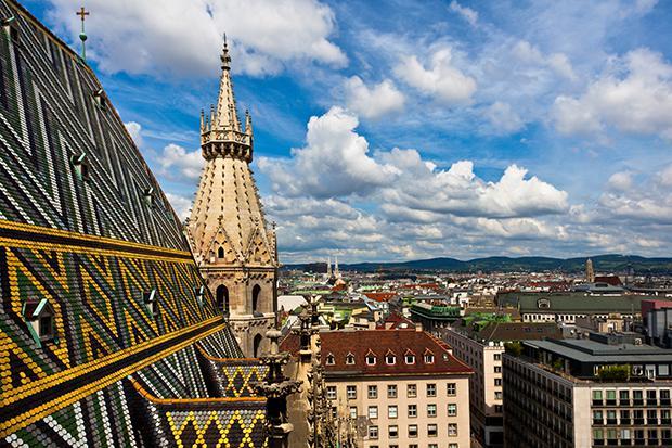 Dünyanın En Güzel Şehirleri 19