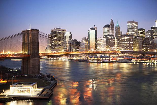 Dünyanın En Güzel Şehirleri 6