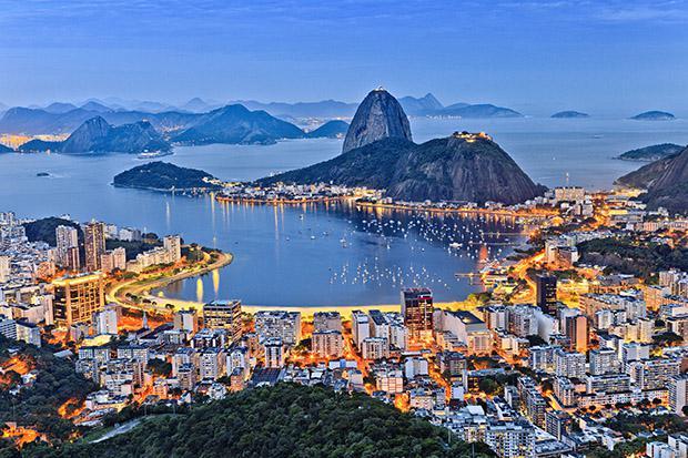 Dünyanın En Güzel Şehirleri 8