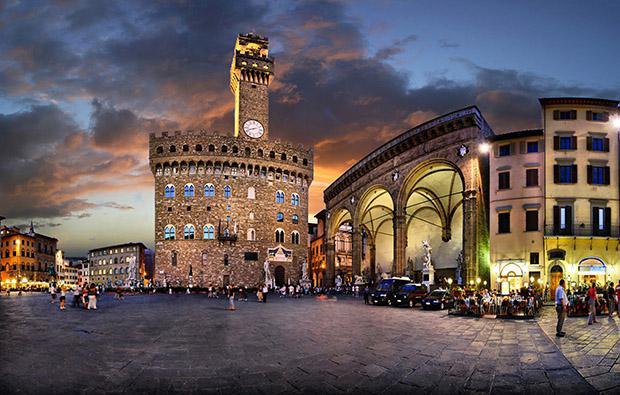 Dünyanın En Güzel Şehirleri 9