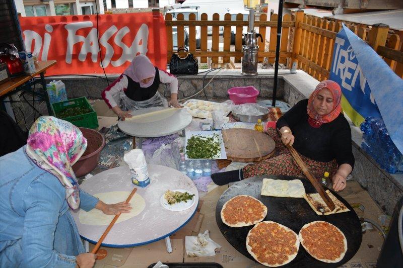 İtalyan kasabasında asırlık Türk festivali 10