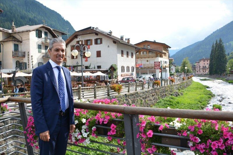İtalyan kasabasında asırlık Türk festivali 16