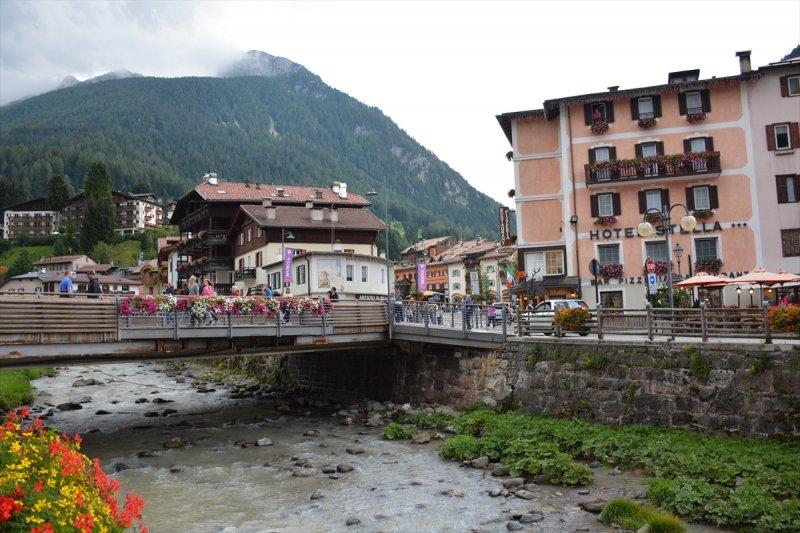 İtalyan kasabasında asırlık Türk festivali 6
