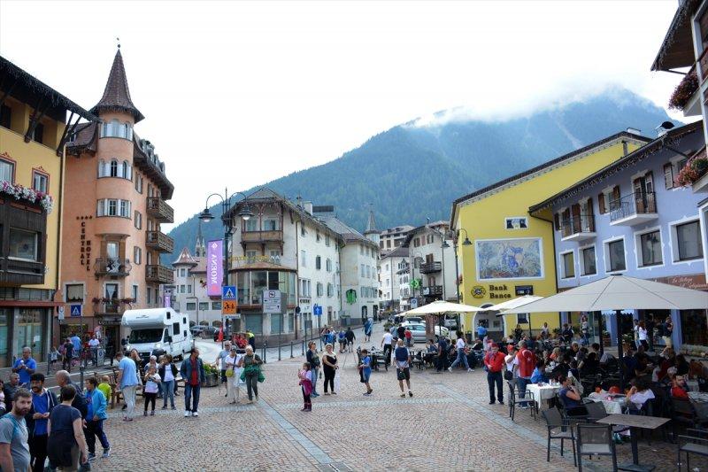 İtalyan kasabasında asırlık Türk festivali 7