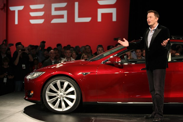 Elon Musk Tesla'nın yeni 'canavar'ı için tarih verdi 3