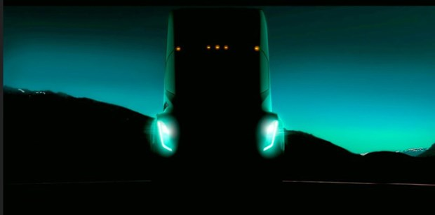 Elon Musk Tesla'nın yeni 'canavar'ı için tarih verdi 5