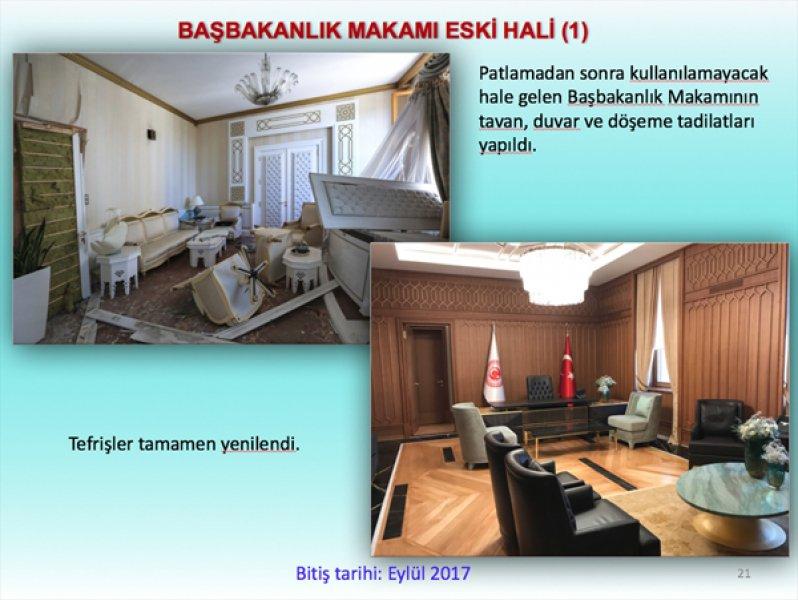 Meclis, 15 Temmuz'un yaralarını sardı 19