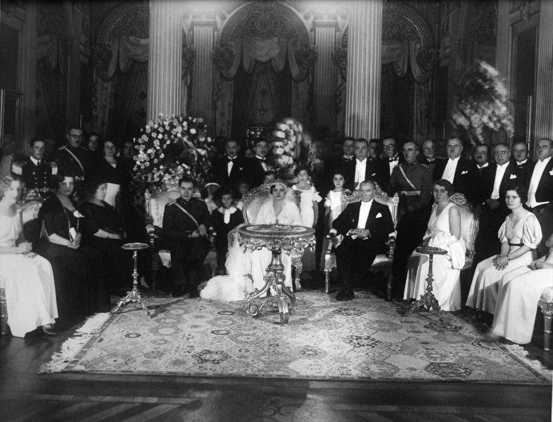 Gazi Mustafa Kemal Atatürk'ün az bilinen fotoğrafları ortaya çıktı 13