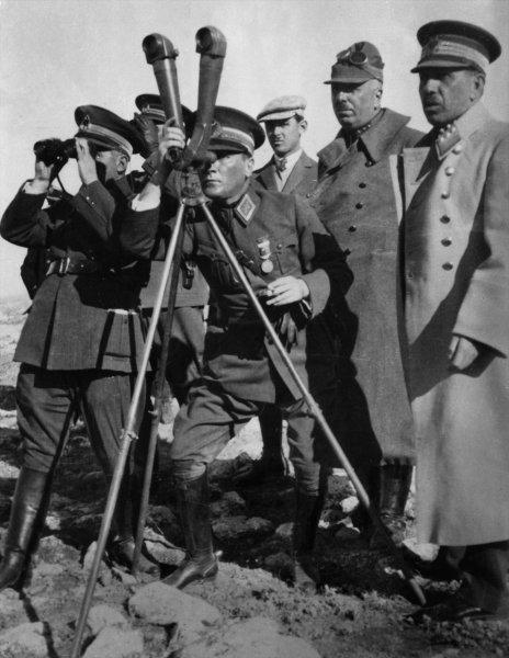 Gazi Mustafa Kemal Atatürk'ün az bilinen fotoğrafları ortaya çıktı 3