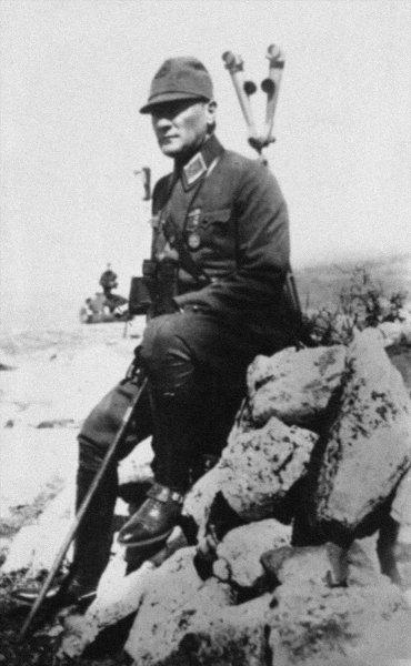 Gazi Mustafa Kemal Atatürk'ün az bilinen fotoğrafları ortaya çıktı 4