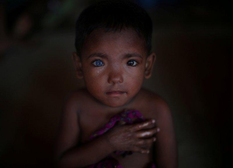 Reuters yılın fotoğraflarını seçti 1