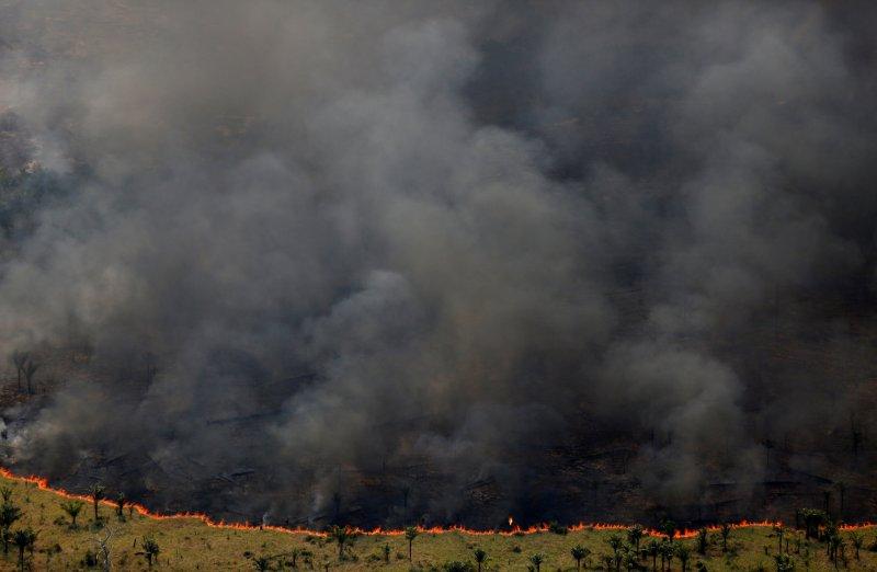 Reuters yılın fotoğraflarını seçti 10