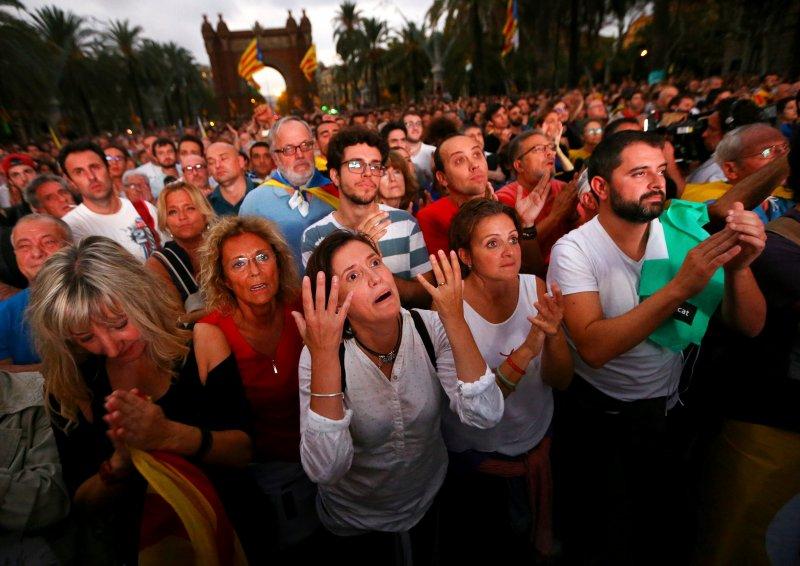 Reuters yılın fotoğraflarını seçti 6