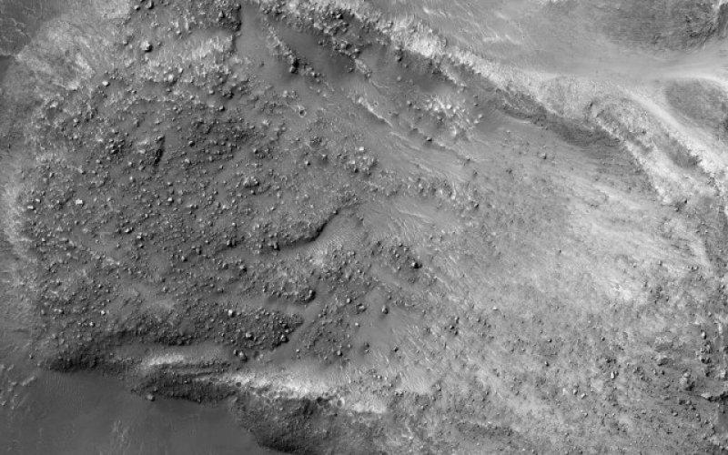 Mars'tan muhteşem görüntüler 12