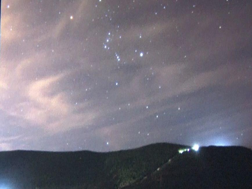 Geminid meteor yağmuru büyüledi 2
