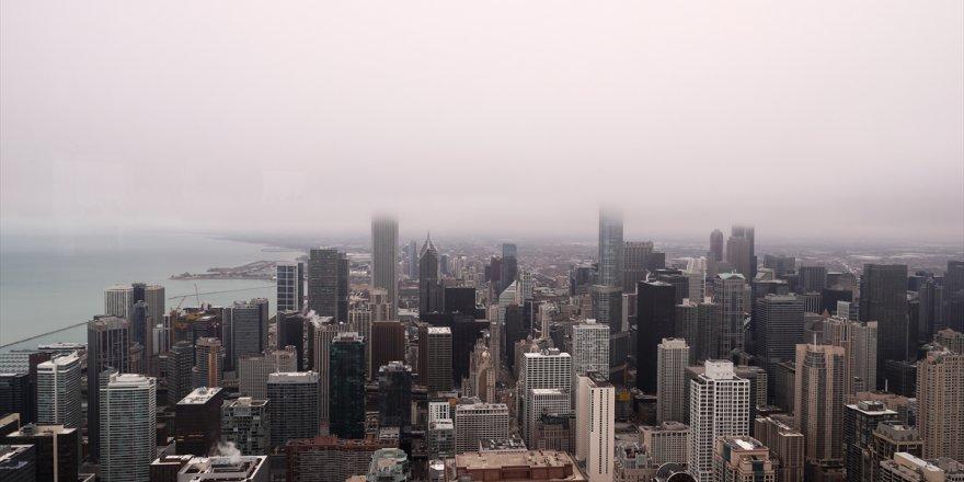 94.kattan şehri izliyorlar