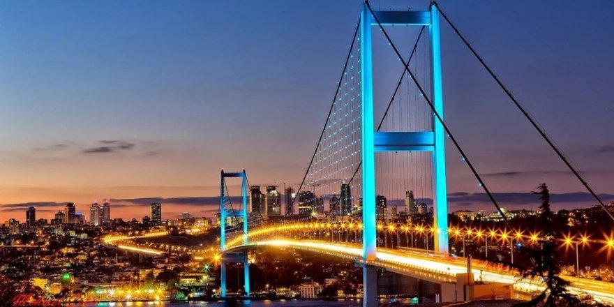 Dünyanın en zengin kentleri açıklandı