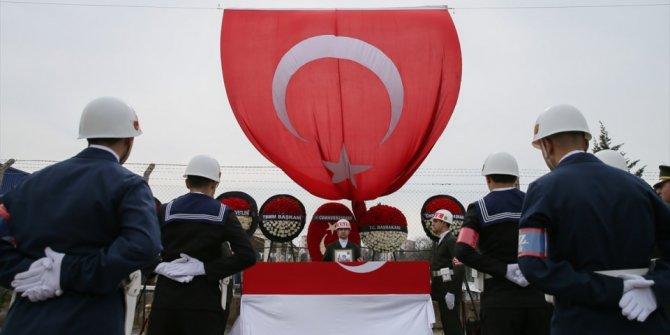 Türkiye Afrin şehitlerini uğurluyor