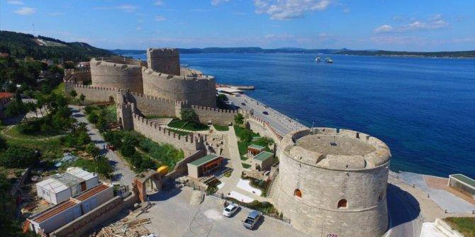 Türkiye'nin ilk kale müzesi olacak
