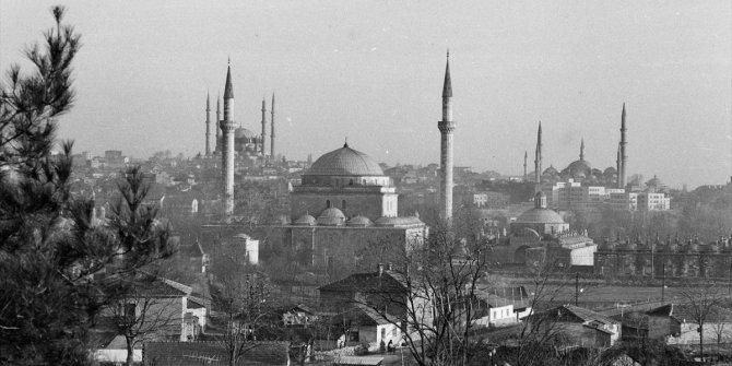 Edirne'nin 60 yıllık muhteşem fotoğrafları