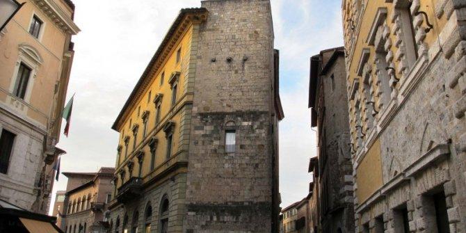 Orta Çağ mimarisini yaşatan şehir: Siena