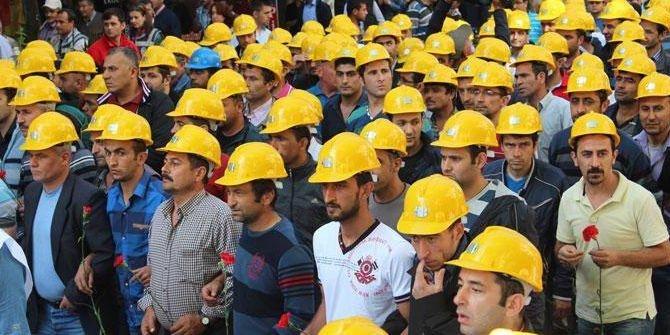 Ünlülerden 1 Mayıs İşçi Bayramı mesajları