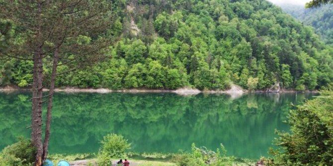 Baharda gezilecek en güzel yerlerden biri: Karabük