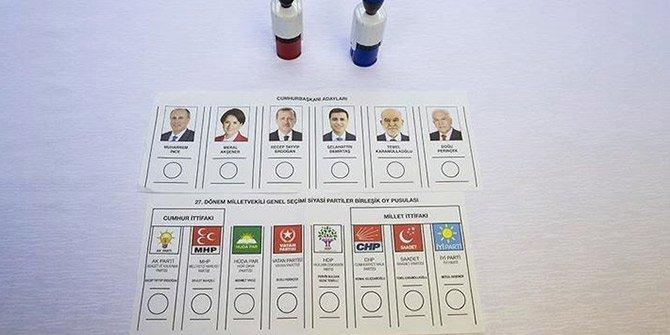 Oy kullanırken aman bunlara dikkat!