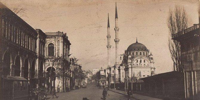 Türkiye tarihinin bu fotoğraflarını ilk kez göreceksiniz.