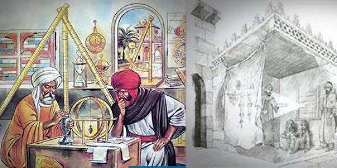 Tarihin seyrini değiştiren Müslümanların icatları