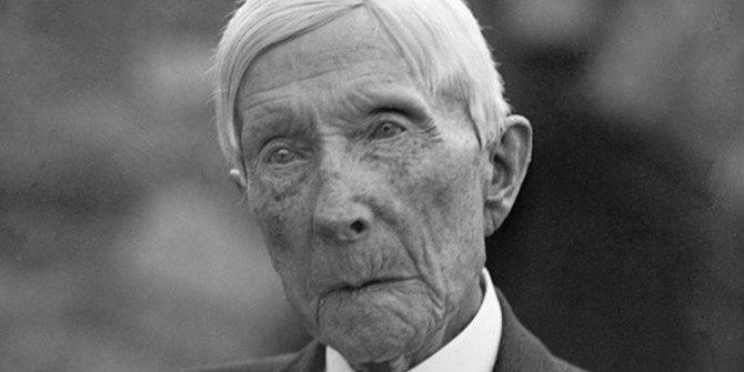 Rockefeller Bitkilere Savaş Açarak Tıp Dünyasını Nasıl Ele Geçirdi?