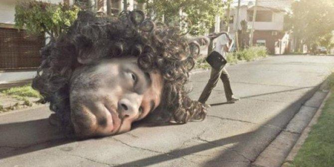"Photoshop'u sanata çeviren adam ""Martín De Pasquale"""