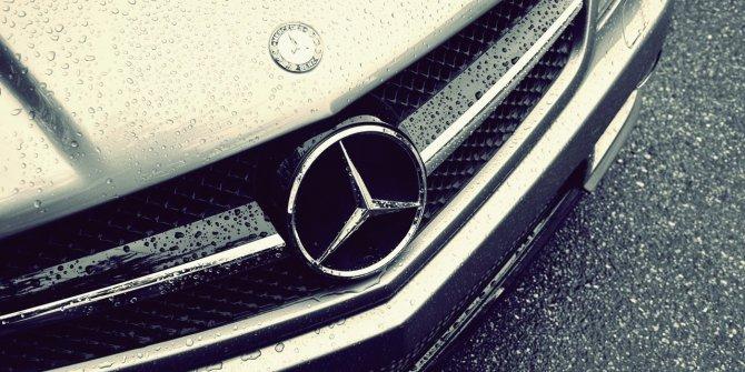 Alman otomotiv devi  yeni harikasını tanıttı!