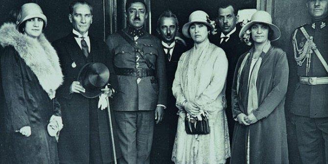 Tarihte Bugün... Türk Medeni Kanunu Yürürlüğe Girdi