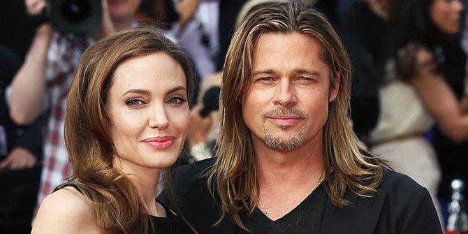 Son noktayı koydular! Angelina Jolie ve Brad Pitt anlaştı