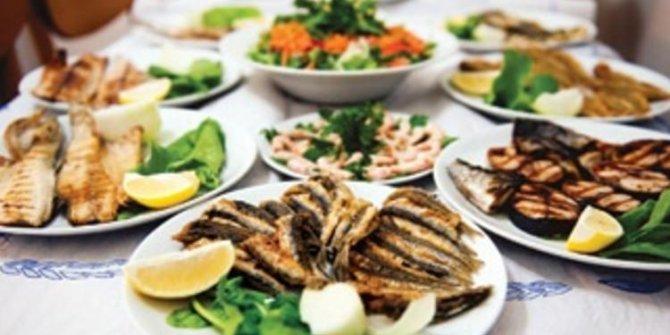 Türkiye'nin en güzel 10 salaş balıkçısı..