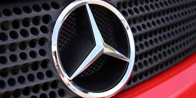 Tasarım harikası 2019 Mercedes-Benz V serisi
