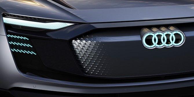 Tesla'ya rakip olacak yeni elektronik araç....