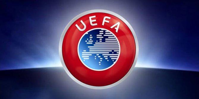 UEFA, geleceğin 52 yıldızını seçti! Listede iki de Türk var!