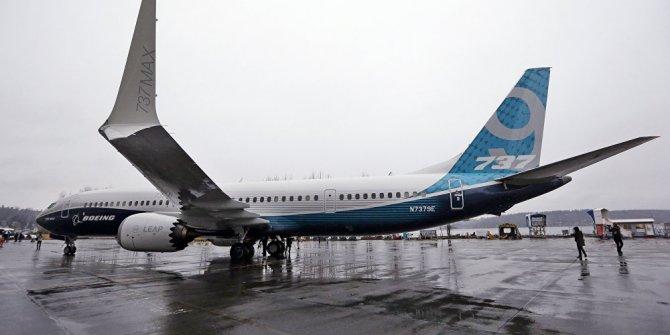 Boeing'den 737 MAX kararı (Boeing 737 MAX ne kadar güvenli?)