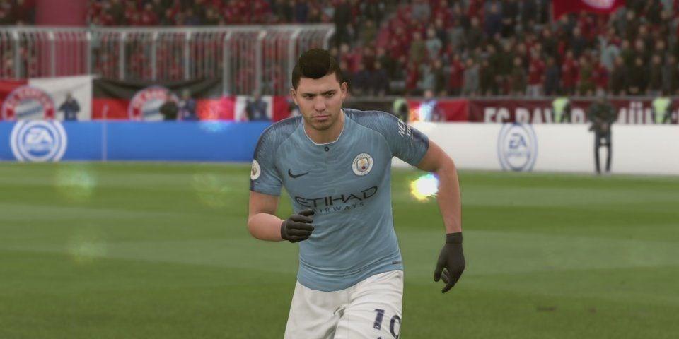 Ronaldo mu? Messi mi? FIFA 19 açıkladı 1