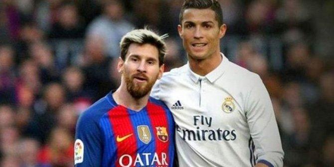 Ronaldo mu? Messi mi? FIFA 19 açıkladı
