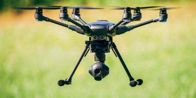 İşte 2018'in en iyi drone fotoğrafları...