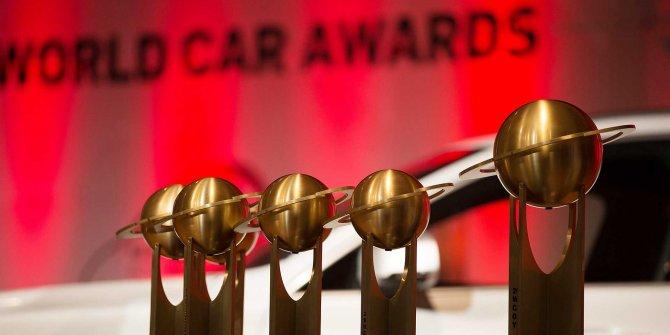 Dünyada Yılın Otomobili belli oldu! İşte 2019 ödülünün sahibi...