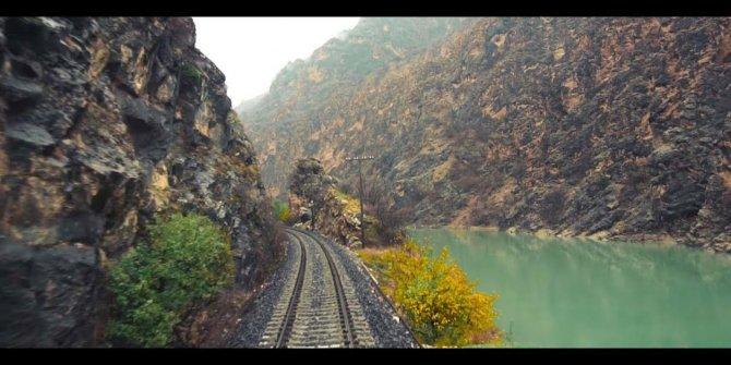 Batıdan doğuya gönül köprüsü: Doğu Ekspresi