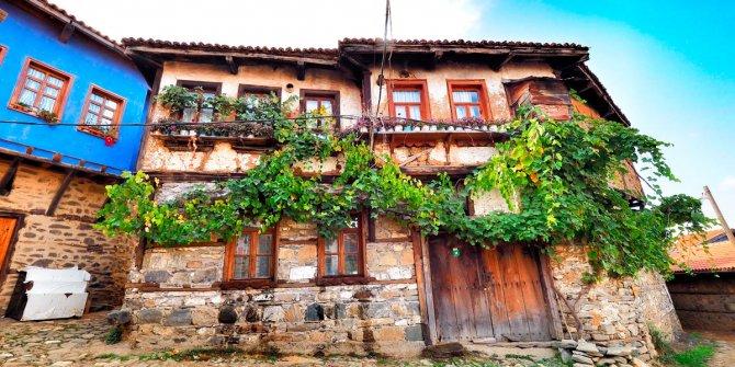 Türkiye'nin Tarihi Eserleri